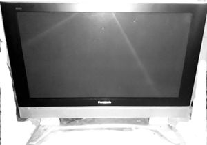 Panasonic HD Plasma Flatscreen TV for Sale in Marietta, GA