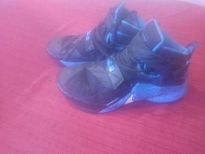 LeBron James Nikes for Sale in Nashville, TN