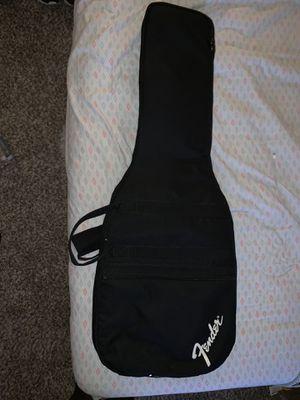 Electric guitar bag for Sale in Phoenix, AZ