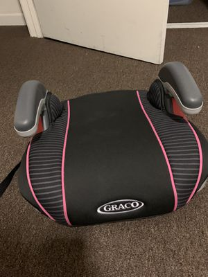 Graco Booster Seat for Sale in Oakland, CA