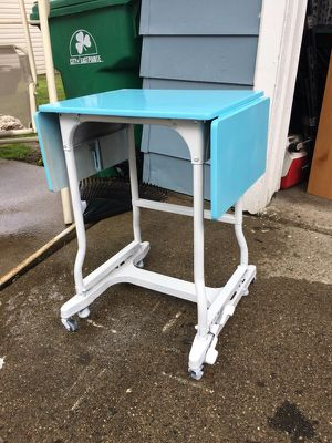 Antique typing table for Sale in Eastpointe, MI