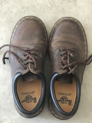 5ed51bdc834 Dr. Martens size 8 US M 9 US L for Sale in New Braunfels