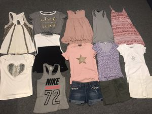 Woman's size small XS summer clothes lot for Sale in Columbus, OH