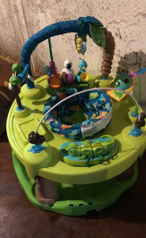 Jungle ExerSaucer for Sale in Portland, OR