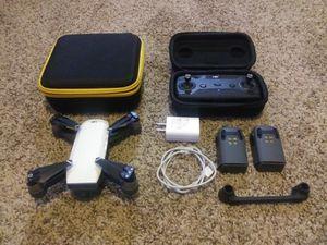 Dji spark drone for Sale in Saint Paul, MN