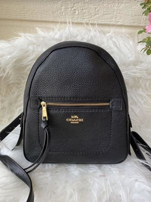 Coach F30530 Andi Backpack In Leather for Sale in Fort Worth, TX