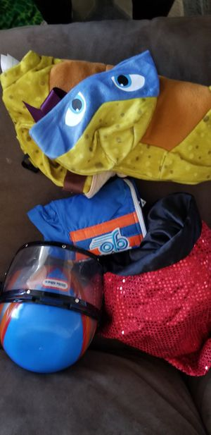 Kids 4T Costumes for Sale in Denver, CO