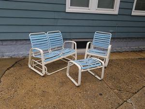 Outdoors furniture for Sale in Belleville, NJ
