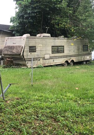 Travel trailer 30ft for Sale in Tampa, FL