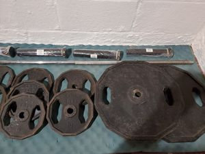 Marcy weight set for Sale in Camp Hill, PA