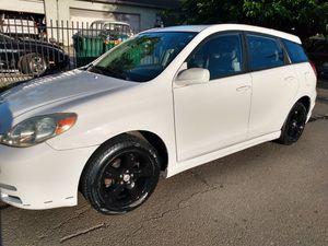 Toyota Matrix 2003 for Sale in Stockton, CA