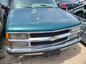 1996 GMC suburban part out for Sale in Tampa, FL
