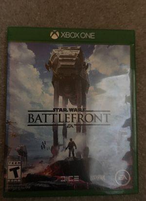 Star Wars Battlefront for Sale in Lake Stevens, WA