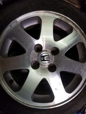 Civic Si rims for Sale in Fort Washington, MD
