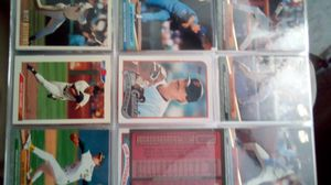 Baseball hockey cards for Sale in Leander, TX