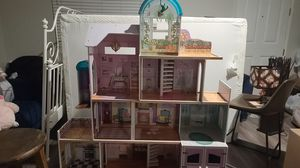 Doll house for Sale in Citrus Heights, CA