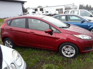 2017 Ford Fiesta for Sale in Elma, WA