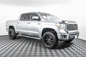2016 Toyota Tundra 4WD Truck for Sale in Marysville, WA