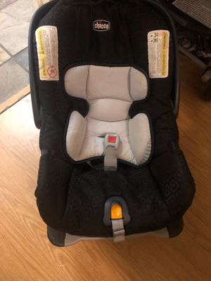 Chico KeyFit car seat and stroller Set for Sale in Beaumont, TX