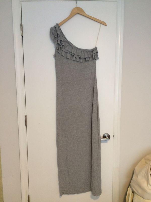 Long Maxi Dress XL