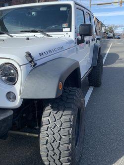 Jeep Wrangler OEM Fenders for Sale in Alexandria,  VA