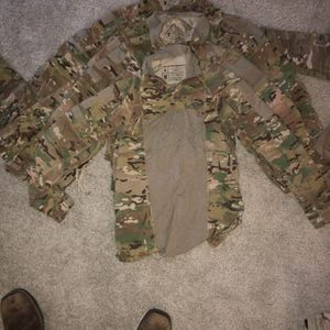 Army Camo Uniform for Sale in Norcross, GA
