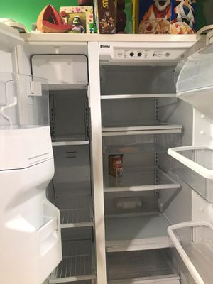 Refrigerator kenmore for Sale in Lake Worth, FL