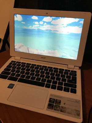 Acer Chromebook 11 for Sale in Austin, TX