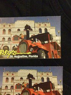 Ripley's Believe It Or Not Museum Tickets for Sale in DeBary,  FL