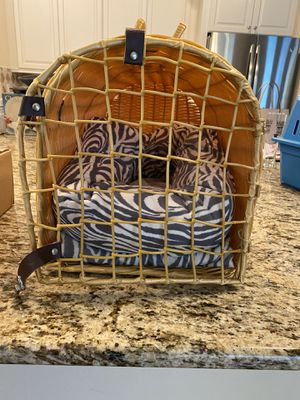 Pet carrier-small for Sale in Clearwater, FL