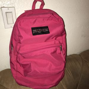 Jansport Hot Pink Backpack for Sale in Phoenix, AZ