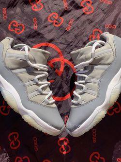 Jordan 11 Cool Grey for Sale in Henderson,  NV