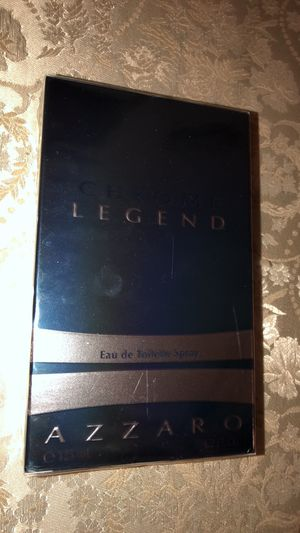 Chrome Legend Azzaro Perfume Brand New for Sale in Philadelphia, NJ