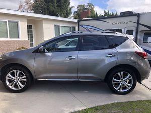 2011 Nissan Murano for Sale in La Mesa, CA
