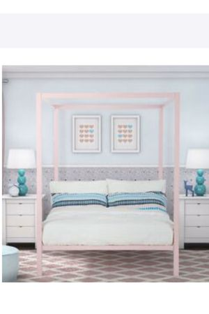 Girls full size bed for Sale in Fontana, CA