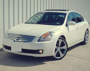 2007 Altima SL Price$8OO for Sale in Frederick, MD
