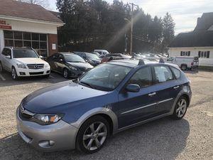 2010 Subaru Impreza Outback Sport for Sale in Pittsburgh, PA