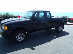 2001 Ford Ranger for Sale in San Clemente, CA