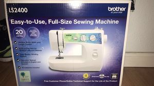 Brother sewing machine. Brand new. for Sale in Austin, TX