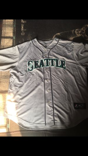 Seattle Mariners shirt 3x for Sale in Federal Way, WA