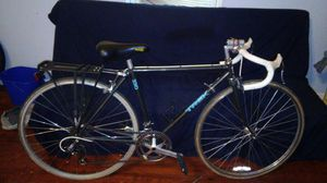 TREK RACING BIKE 1987 VINTAGE for Sale in Columbus, OH