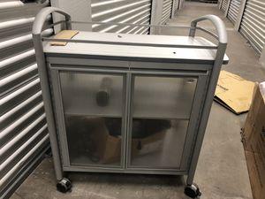 Office cart/ office furniture for Sale in Atlanta, GA
