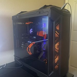Gaming PC Computer for Sale in Fresno, CA