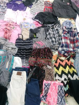Girls, teen, kids clothes! for Sale in Everett, WA