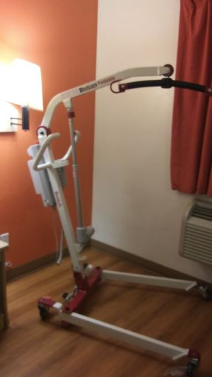 Best care foldable lift for Sale in Westminster, CA