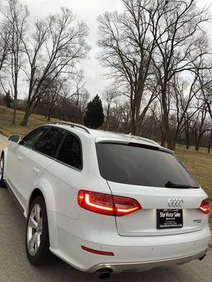 2015 Audi Allroad Quattro for Sale in Downers Grove, IL