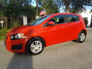 2012 Chevy Sonic $4300 for Sale in Miami, FL