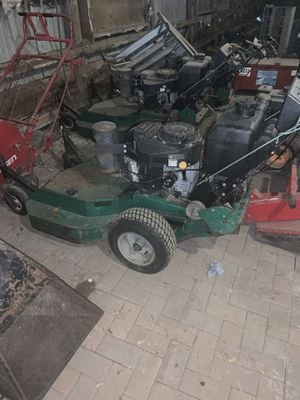 """36"""" Mowers (3) Commercial Walk behinds for Sale in Plainfield, IL"""