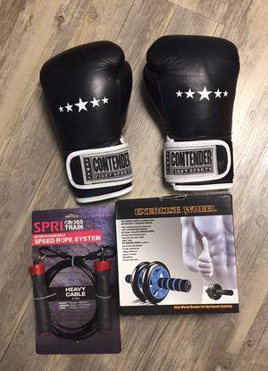 Boxing gloves 14 Oz for Sale in Scottsdale, AZ