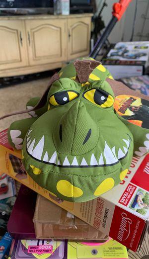 Dragon 2 stuffed animal for Sale in Hollywood, FL